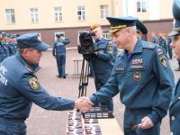 Достойное пополнение младших лейтенантов