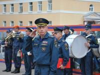 Присвоены очередные офицерские звания