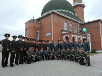 Поездка на главный праздник Ислама – Курбан-байрам