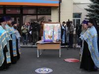 День Иконы Божьей Матери Неопалимая Купина